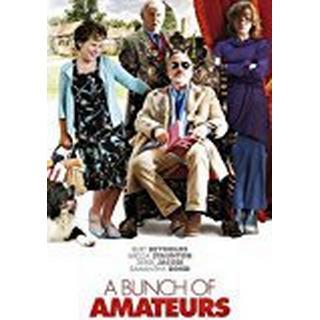 A Bunch Of Amateurs [DVD]